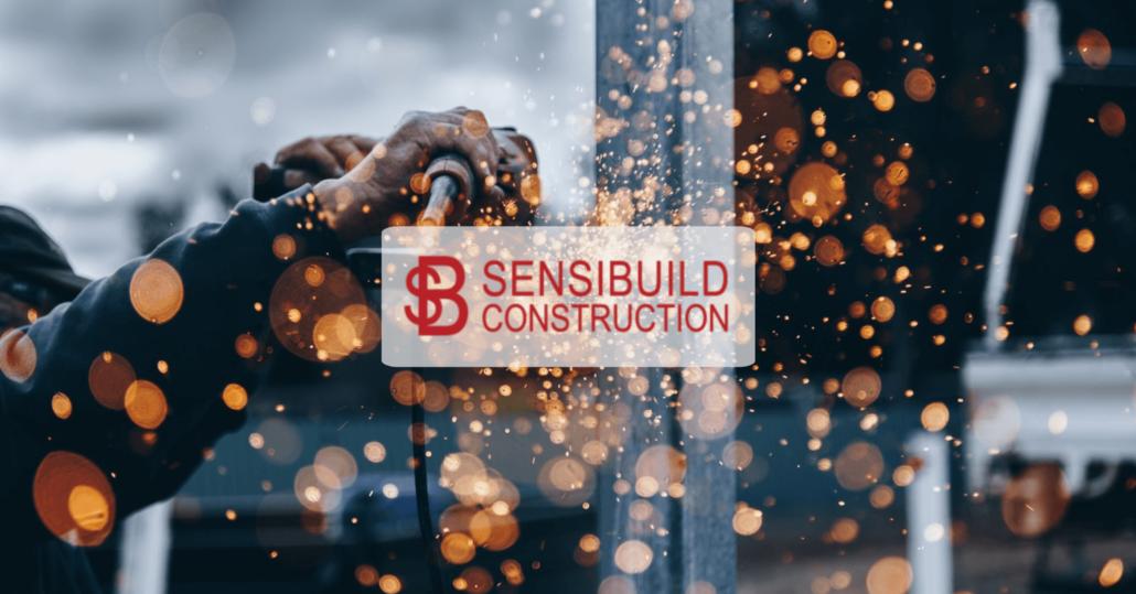 Sensibuild Contact Ad Image