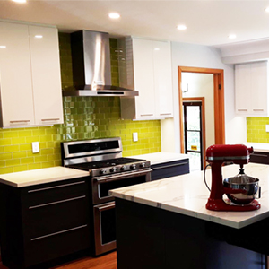 Kitchen Home Renovation Contractor